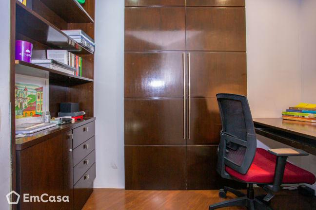 Imagem do imóvel ID-27169 na Rua Bandeira Paulista, Itaim Bibi, São Paulo - SP