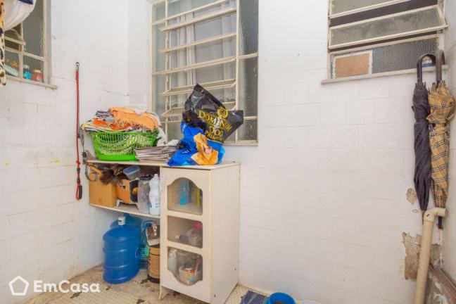 Imagem do imóvel ID-32036 na Rua Conde de Bonfim, Tijuca, Rio de Janeiro - RJ