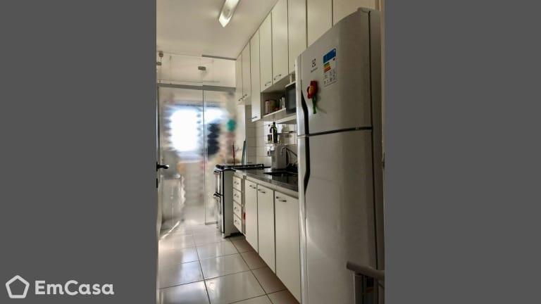 Imagem do imóvel ID-31082 na Rua Coronel Luís Barroso, Santo Amaro, São Paulo - SP