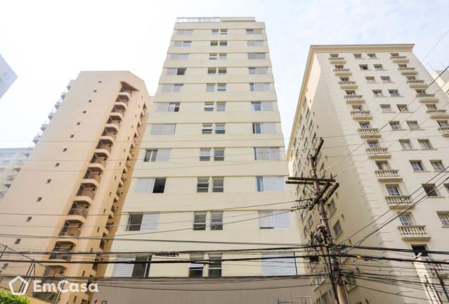 Imagem do imóvel ID-32589 na Avenida Rouxinol, Moema, São Paulo - SP