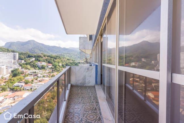 Imagem do imóvel ID-31755 na Avenida Visconde de Albuquerque, Leblon, Rio de Janeiro - RJ