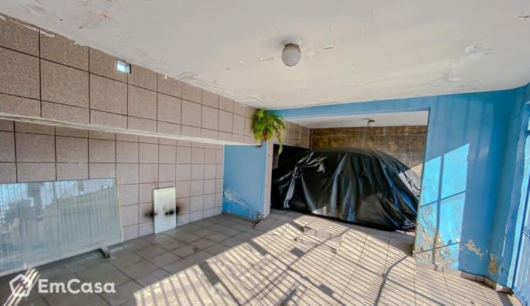 Imagem do imóvel ID-31603 na Rua Capitão Ferraiuolo, Vila Invernada, São Paulo - SP