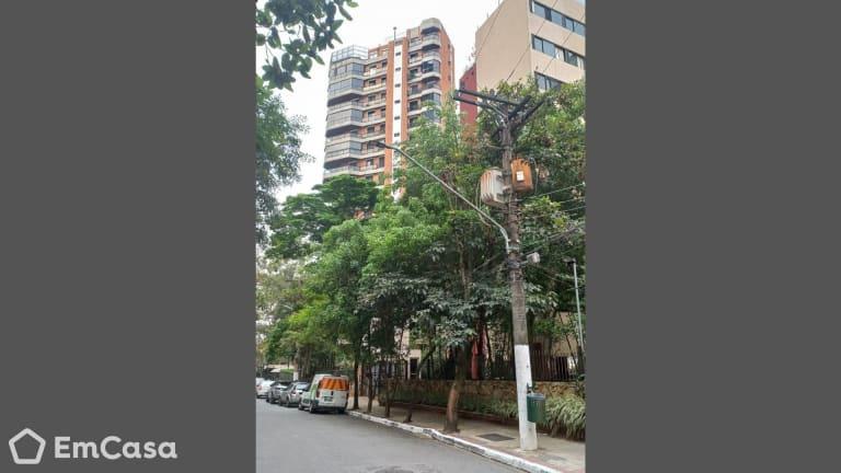 Imagem do imóvel ID-33773 na Rua Doutor José Carlos de Toledo Piza, Vila Andrade, São Paulo - SP