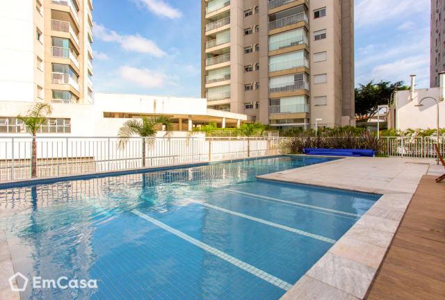 Imagem do imóvel ID-27861 na Rua Maracá, Jabaquara, São Paulo - SP