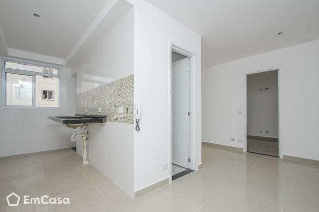 Imagem do imóvel ID-27903 na Rua Astorga, Vila Guilhermina, São Paulo - SP