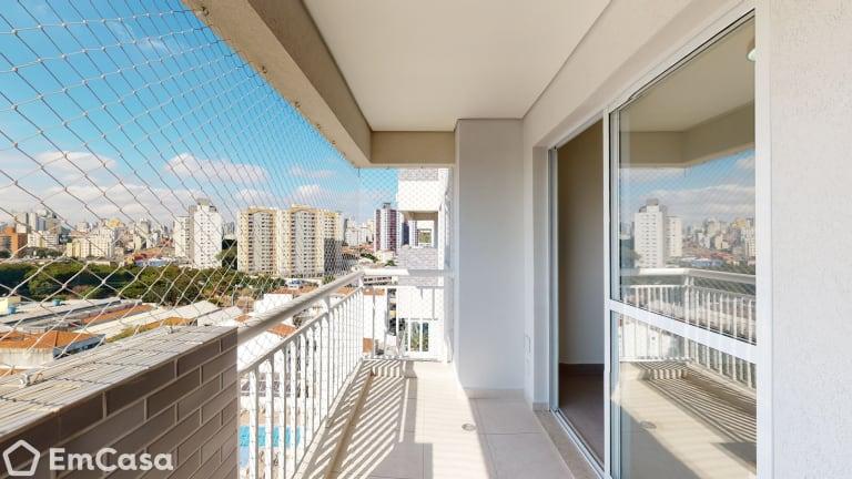 Imagem do imóvel ID-28308 na Rua Cônego Vicente Miguel Marino, Barra Funda, São Paulo - SP
