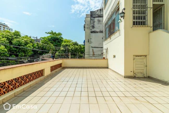 Imagem do imóvel ID-33732 na Rua Alexandre Calaza, Vila Isabel, Rio de Janeiro - RJ