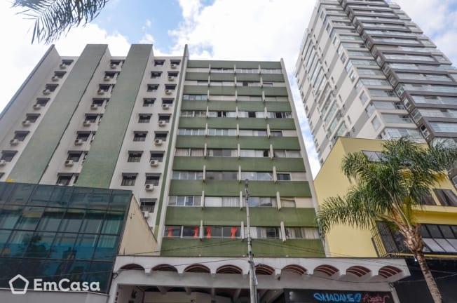 Imagem do imóvel ID-32116 na Rua Augusta, Consolação, São Paulo - SP