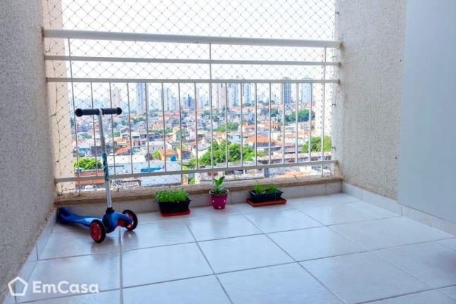 Imagem do imóvel ID-18310 na Rua Francisco Hurtado, Cursino, São Paulo - SP