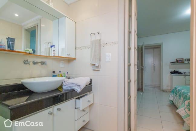 Imagem do imóvel ID-32286 na Rua Casa Forte, Santana, São Paulo - SP