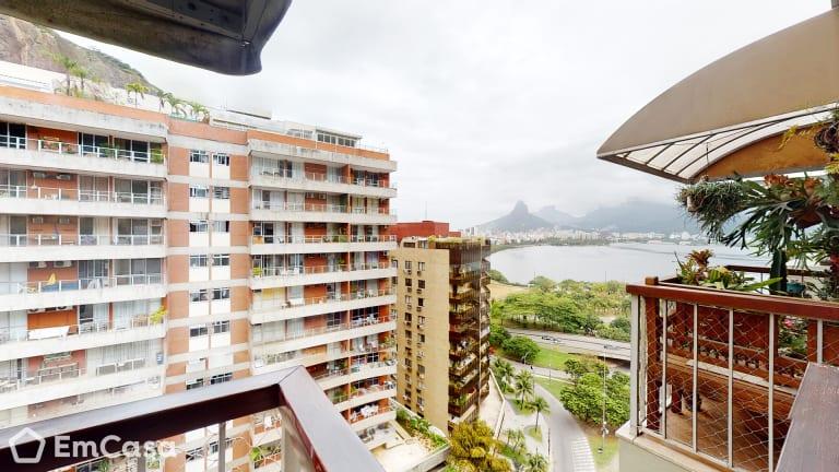Imagem do imóvel ID-34221 na Avenida Henrique Dodsworth, Copacabana, Rio de Janeiro - RJ