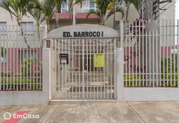 Imagem do imóvel ID-31976 na Rua Almeida Brandão, Vila Guilhermina, São Paulo - SP