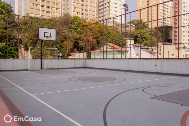 Imagem do imóvel ID-30965 na Rua Maracanã, Vila Ipojuca, São Paulo - SP