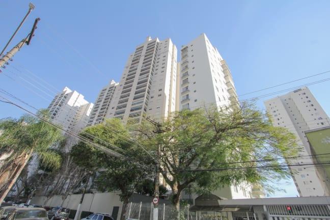 Imagem do imóvel ID-28651 na Rua Doutor Clementino, Belenzinho, São Paulo - SP