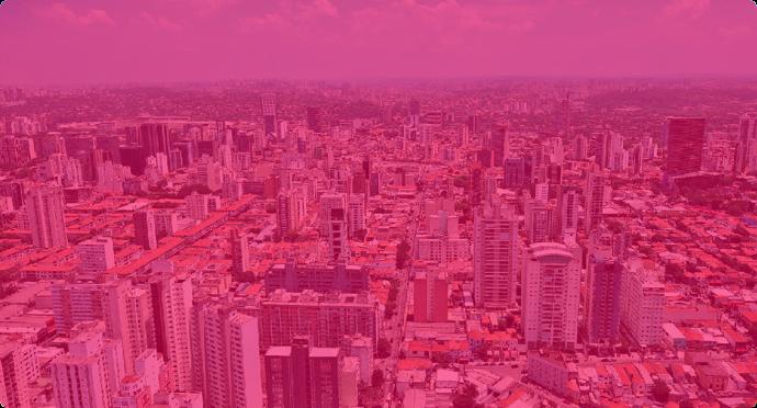 Imagem do bairro Pinheiros