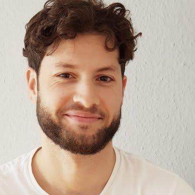 Profile of Jonas Jabari