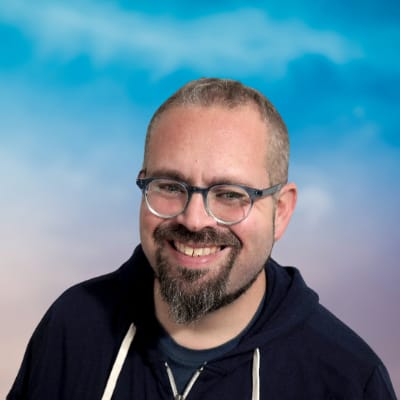 Profile of Ben Greenberg