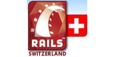 Railshöck (Ruby on Rails Schweiz)