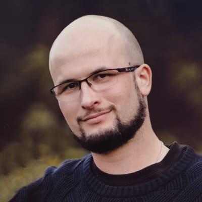Profile of Maciek Rząsa