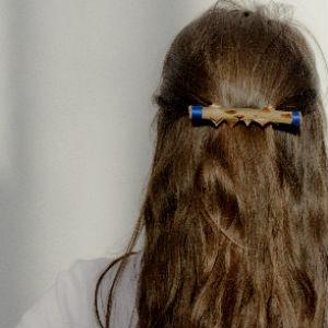 Colección: Haz un collar del árbol caído