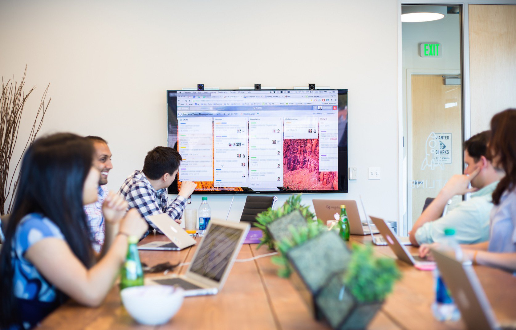 Online Collaboration Tools Improve Team Productivity and Efficiency. Any Proof?