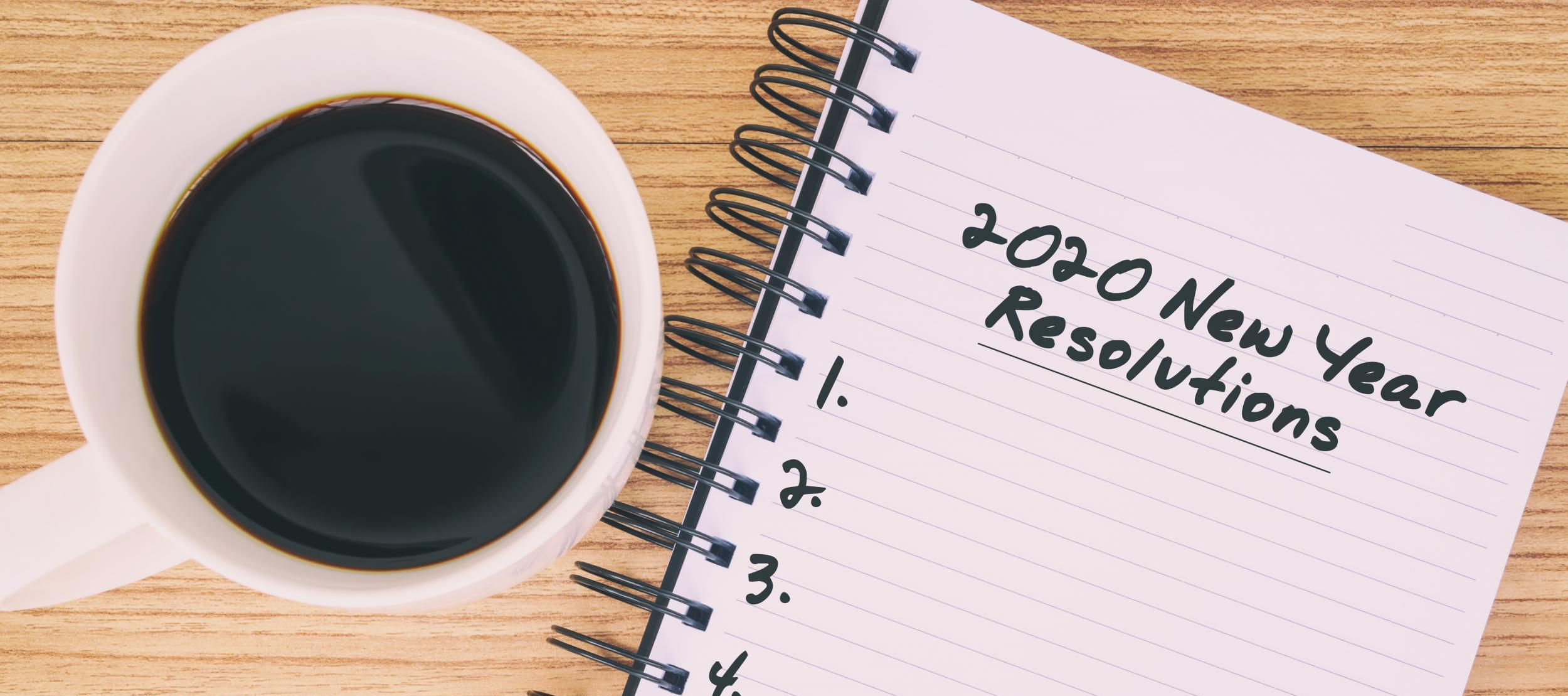 Tech Resolutions for Businesses to Consider in 2020
