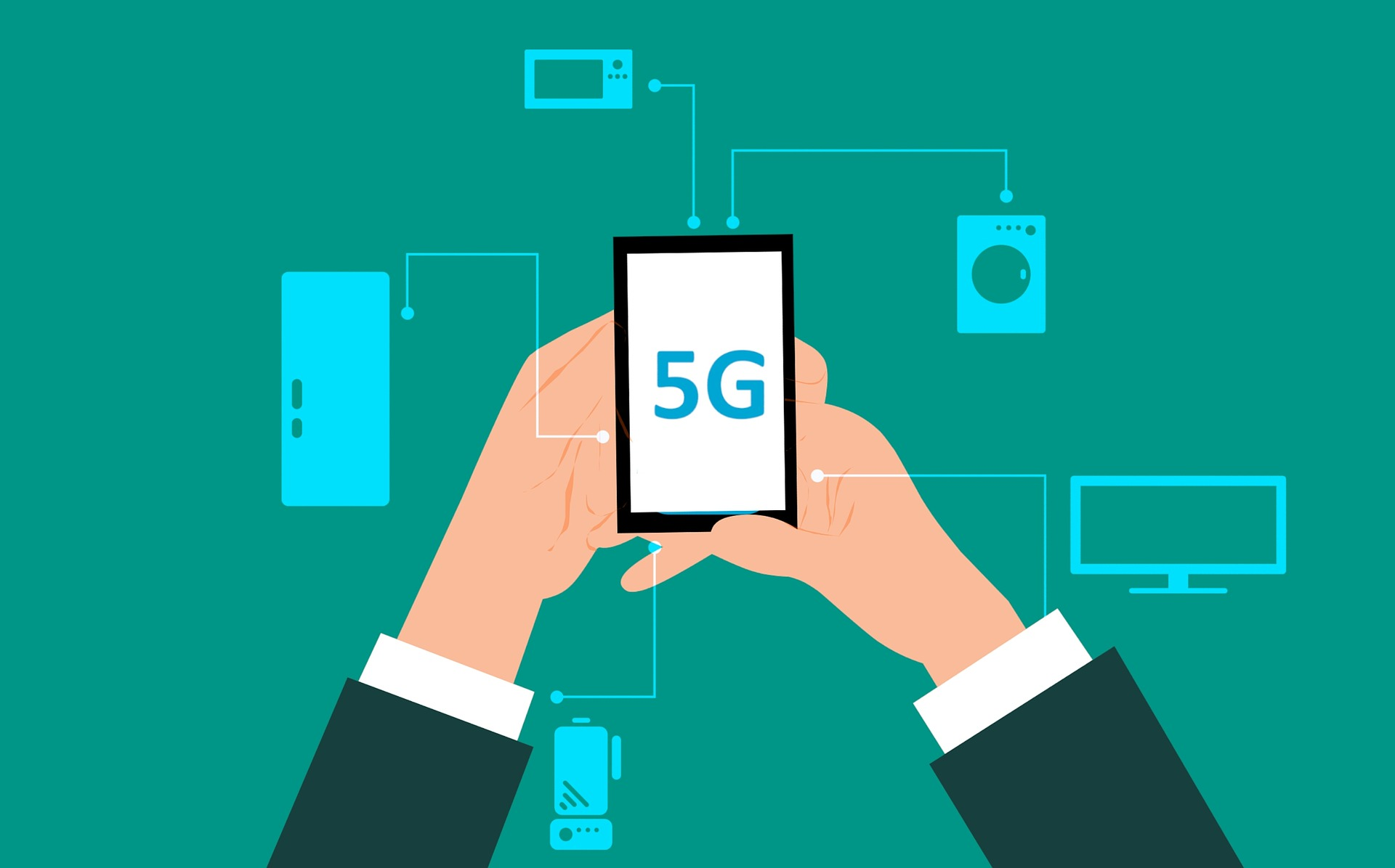 What Are the Most Common Prejudices About 5G?