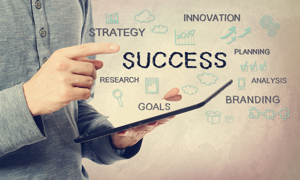 Let's Define Key Success Factors for Startups with a Startup Business Advisor from France