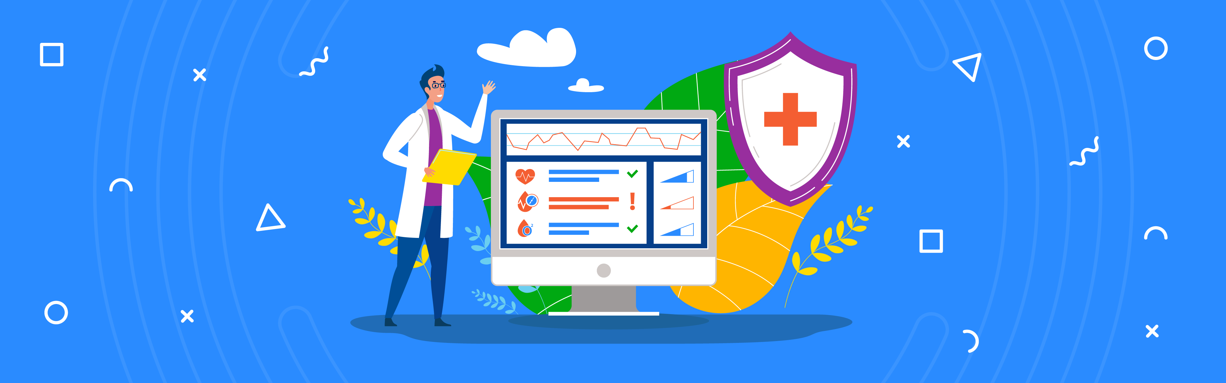 Marketplace Platforms for Healthcare to Foster Medical and Insurance Processes