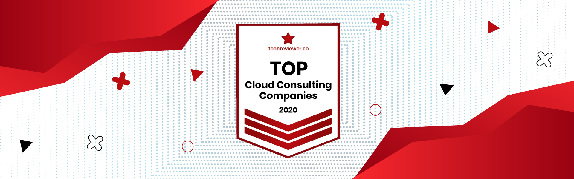 Top Cloud Consulting Companies from TechReviewer — Emerline Is in the List