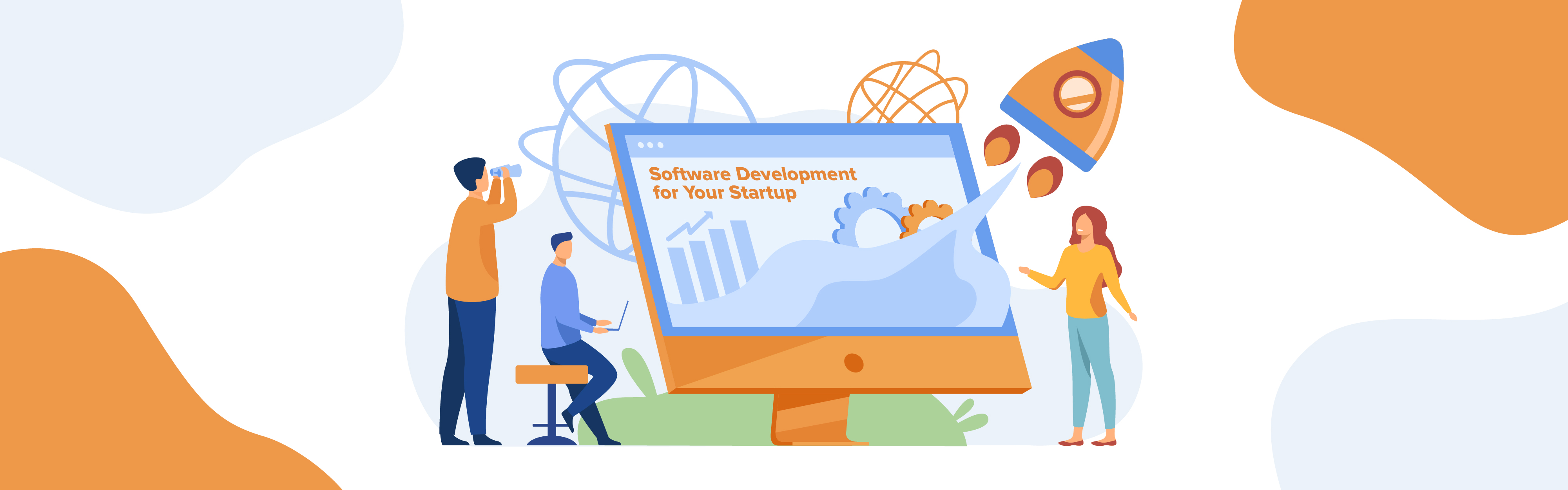 7 Things to Consider When Choosing the Best Application Development Software for Your Startup