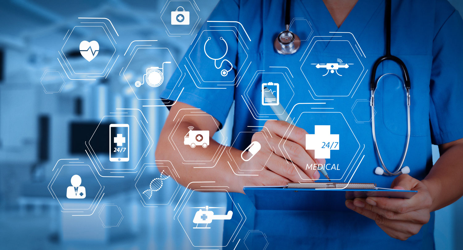 Healthcare Marketplace Platform to Enable Efficient Customer-Provider Interaction