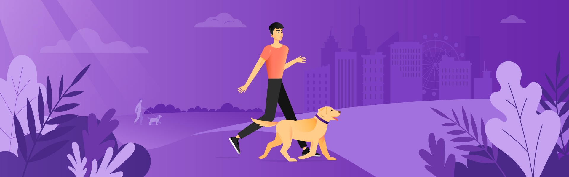 Smart Guide for Training a Dog