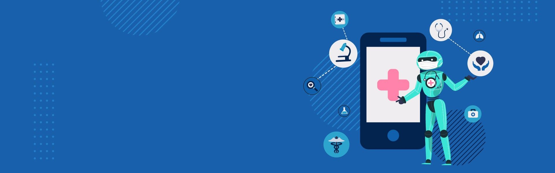 Healthcare App Development in the Pandemic: How We Addressed Major mHealth Challenges and Contributed to Our Client Success