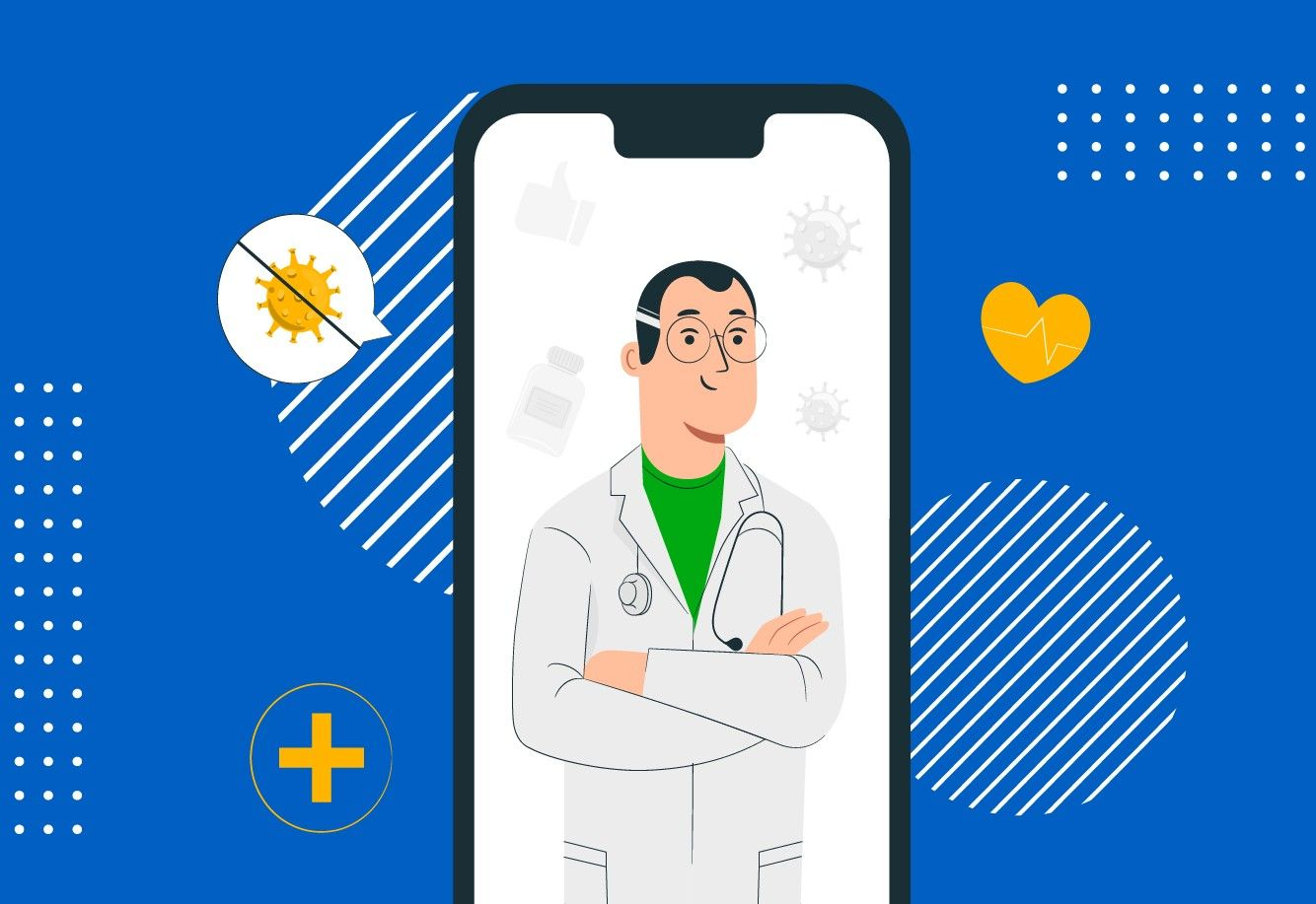 Designing Solutions for Healthcare: How to Make Users of Your App Satisfied?