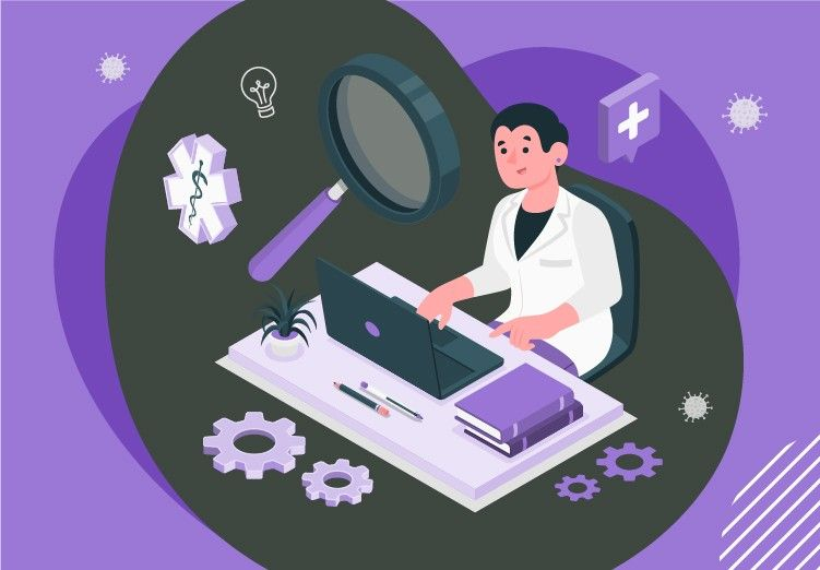 Know the Difference: EHR vs EMR vs PHR vs PP
