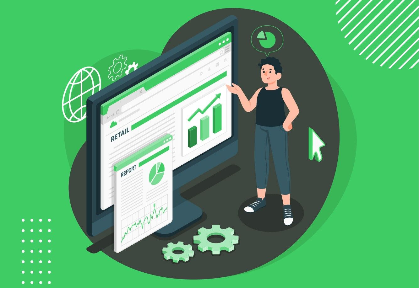 How to Create Analytics Software for Retail to Win More Clients