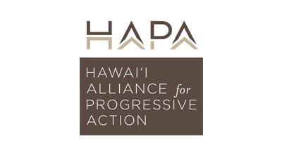 Hawaii Alliance for Progressive Action