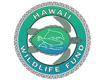 Hawaii Wildlife Fund Logo