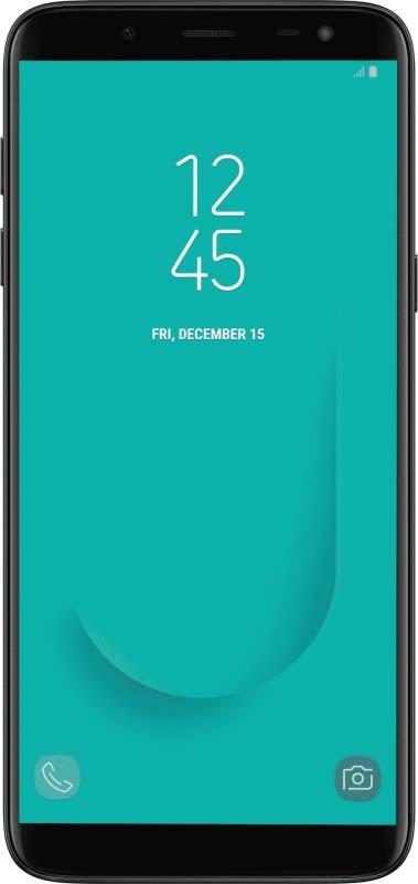 Samsung Galaxy J6 EMI without Credit Card