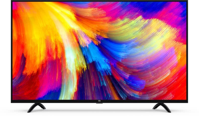 Mi LED Smart TV 4A 43 Inches