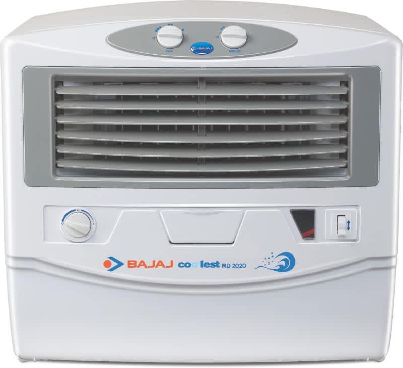 Bajaj MD 2020 Window Air Cooler
