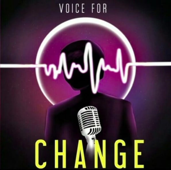 EMIS Voices for Change Podcast