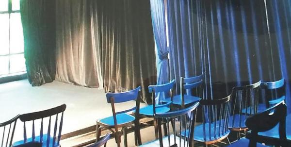 Theater und Improvisation