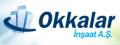 Okkalar İnşaat A.Ş. logosu