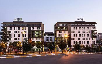 City Life Kurtköy