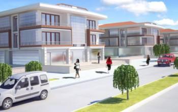 Ekşioğlu City