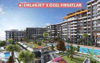 Yücesoy Kuzeyşehir