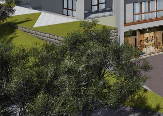 Olivium Residence 2