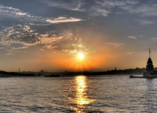 Cuento İstanbul